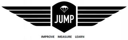 Jump - Lean Startup Accelerator Program
