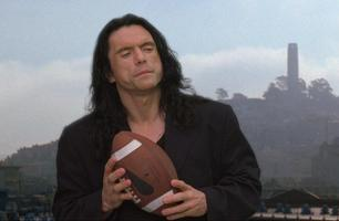 The Fifth Reel Presents: THE ROOM feat. F*ckboy