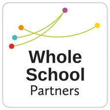 Whole School Partners logo