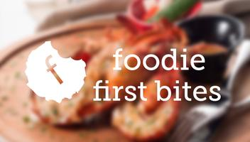 Foodie First Bites at The Pierside