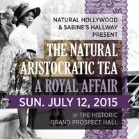 The Natural Aristocratic Tea
