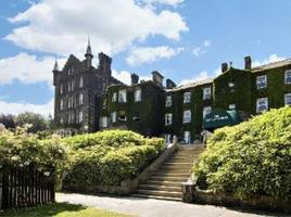 The Craiglands Hotel Wedding fayre