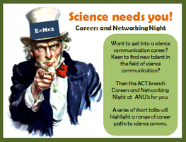ASC Careers and Networking Night