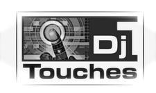 Dj Touches logo
