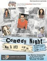 CYC Comedy Night