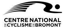 Le Centre National de Cyclisme de Bromont logo
