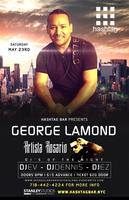 George Lamond LIVE at Hashtag Bar