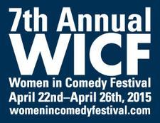 WICF logo