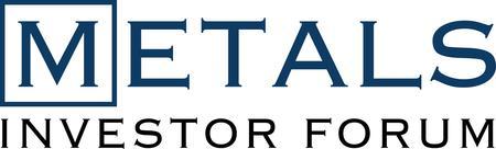 Metals Investor Forum 2015