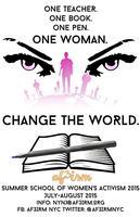 Summer School of Women's Activism 2015