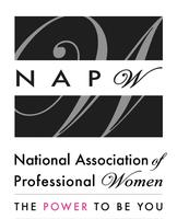 NAPW Bowie Chapter April Business & Network Event