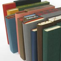 Introduction to Bookbinding: Slipcases