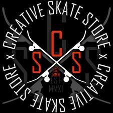 Creative Skate Store logo