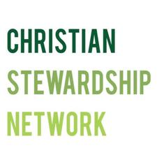 Christian Stewardship Network logo
