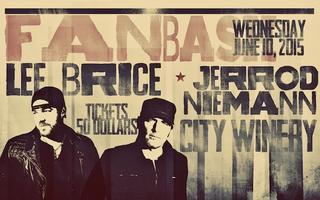 Lee Brice / Jerrod Niemann Fan Bash #5
