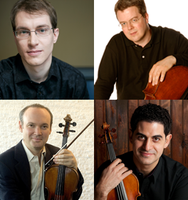 Friends of Chamber Music presents Chamber Music Society...