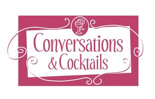 Conversations & Cocktails: The Art of Letting Go