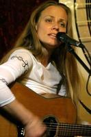 Barb Sorensen Acoustic Pop/Rock Concert at Palatine...