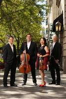 "Civitas Ensemble presents ""A Night in Vienna"""
