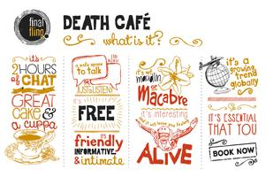 Death Cafe | Dying Matters Awareness Week