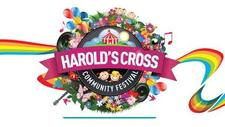 Harold's Cross Village Community Council logo