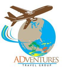 ADventures Travel logo