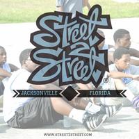 Street 2 Street- BasketBall Tournament Training