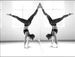 Headstands, Handstands and Arm Balances with Jes...