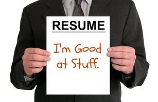 Live! Online Workshop:  Make Your Teacher Resume Stand...