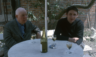 DOXA presents Conversation with André S. labarthe