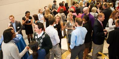 AMPA's Networking / Professional development event