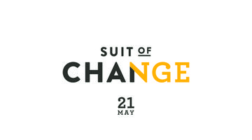 Suit Of Change - VIP Cocktail Party