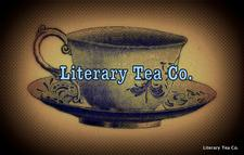 Literary Tea Co.  logo