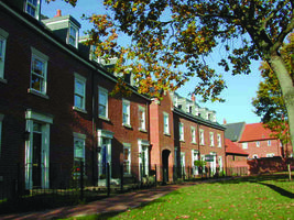 Norfolk Eco Open Homes