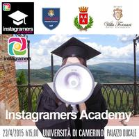 IgersAcademy Università Camerino