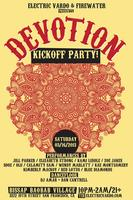Devotion Kickoff Party - FatChanceBellyDance...