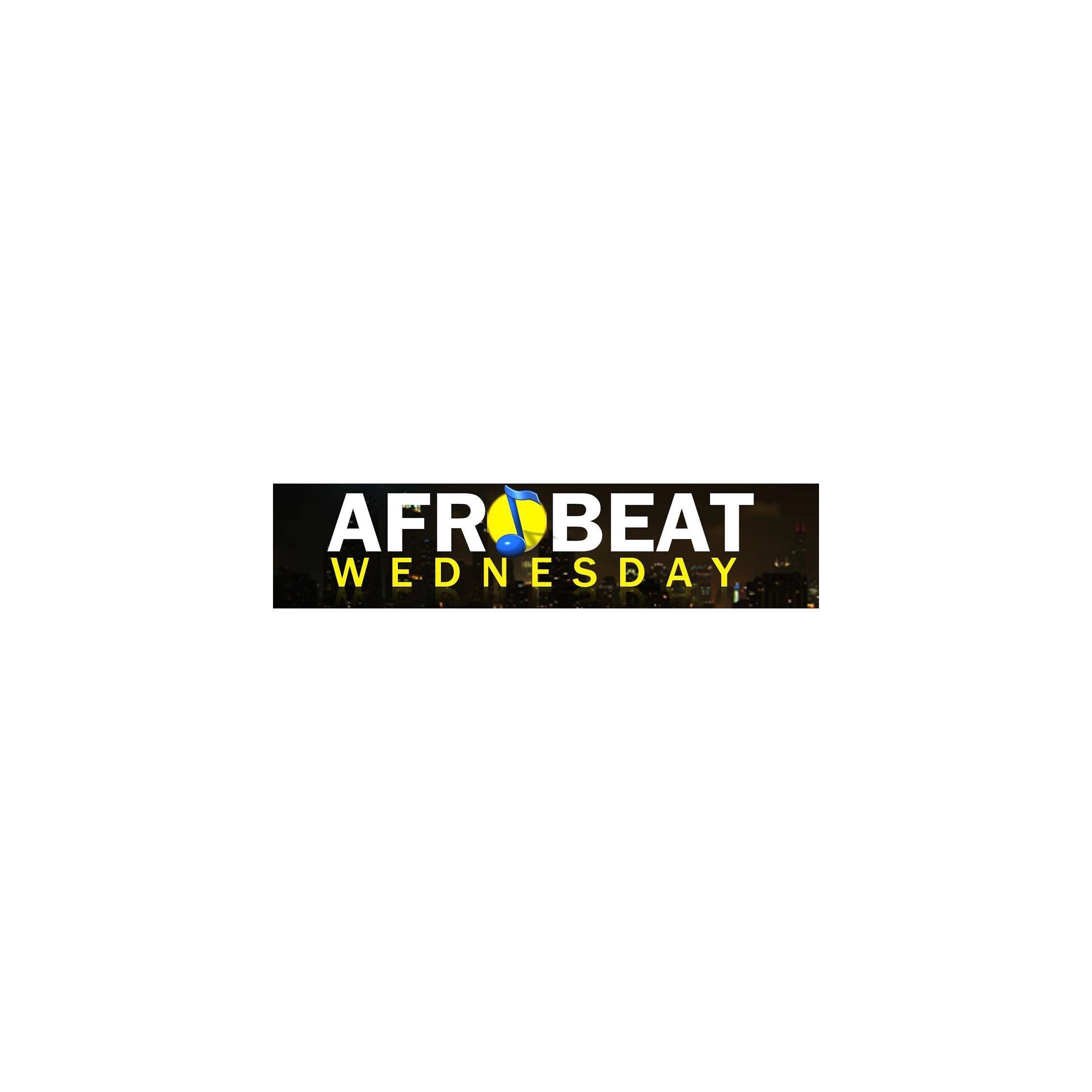 Afrobeat Wednesdays