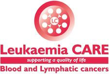 Leukaemia CARE logo