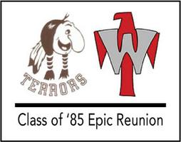 Class of '85 Epic Reunion
