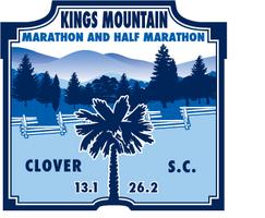 Kings Mountain Marathon Volunteer/Staff Registration