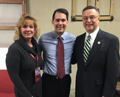 Meet & Greet w/ Congressman Rod Blum & Wisconsin...