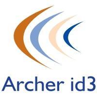 Archer id3 logo