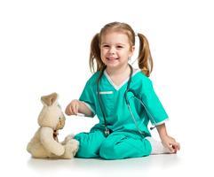 """Kids """"Little-Vet"""" STEM Bunnies Clinic"""