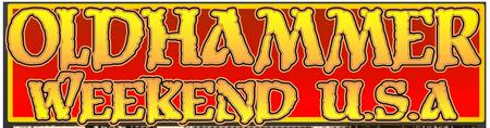 Oldhammer in the New World 2015