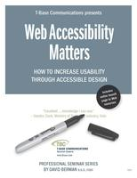Web Accessibility Matters: AODA & WCAG 2.0, with David...