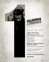 Dilemma & Friends Experience @ Sigma Sound Feb 25th,...
