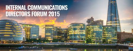 Internal Communications Directors Forum