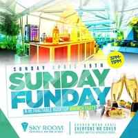 INSOMNIA DAYTIME PARTY GROOVE : SUNDAY BRUNCH DAY PARTY