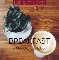 Girls in Tech Breakfast