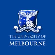 University of Melbourne Alumni Association (Singapore) logo